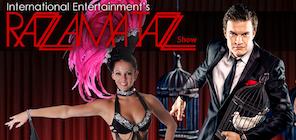 Razzamattaz Show